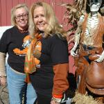 Enjoy the 2014 Pumpkin Show photos taken during the festival. See you all in 2015